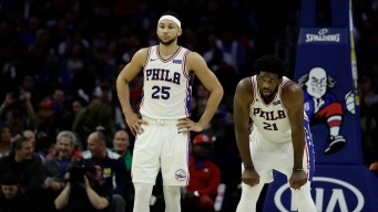 Sixers Weekly Observations: Joel Embiid's Frustration Doesn't Mean Trouble Is Brewing