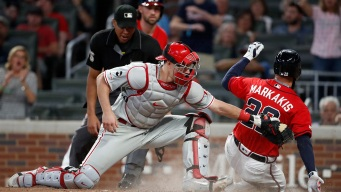 Braves 9, Phillies 8: Phillies Give Away Big Lead, Lose in Devastating Walk-off to Braves