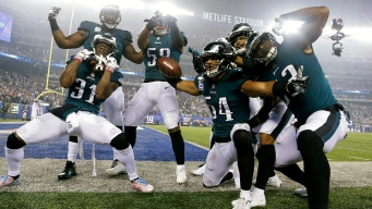 Eagles Should Just Go All-in on Smack Talking Dallas
