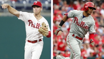 Why Nick Williams Had to Go to Make Room for Scott Kingery