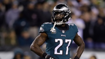 Malcolm Jenkins Fined $12,500 for Blasting NFL Replay Official