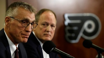 Flyers Organization Struggles to Answer the Most Basic Questions About Reasons for Firing Ron Hextall