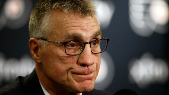 Paul Holmgren: Flyers' Next GM Will Be From 'outside Our Organization'