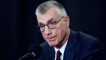 Flyers General Manager Search: Steve Greeley, a Young High-riser With a Connection