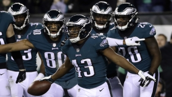 Eagle Eye Podcast: Eagles Are Back in the Playoff Picture