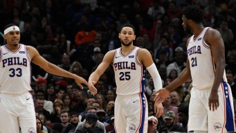 Is the Sixers' New-look Starting 5 Better Or Just New?