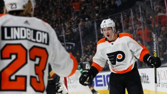 Travis Sanheim's Mini-offensive Burst Could Be Sign of Things to Come