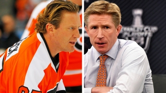 Jeremy Roenick Defends Dave Hakstol, Questions Players' Commitment