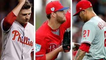 Cole Irvin Has Earned a Longer Look in Phillies' Rotation; What About Vince Velasquez, Nick Pivetta?
