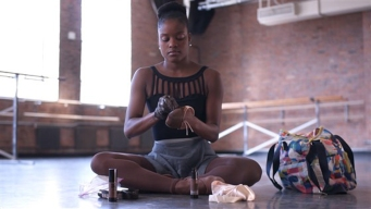Brown Ballet Shoes Are Making Dancers of Color Feel Welcomed and Accepted