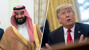 Understanding the US-Saudi Arms Deal in Missing Writer Case