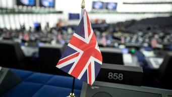 UK's Johnson Prepares Push to Heave Brexit Bill Over Line