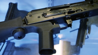 What's Happened With Bump Stocks Since the Las Vegas Attack?