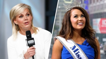 Gretchen Carlson: Miss America's Claims Cost Pageant $75K