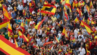 'Yes' Side Wins Catalonia Independence Vote Marred by Chaos