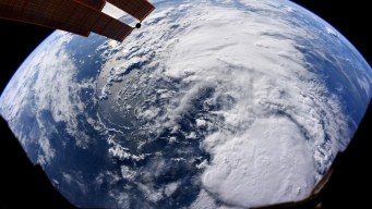 Tropical Storm Barry's Rain and Floods Hammer Gulf Environment