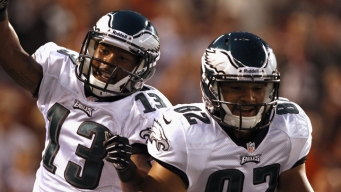 Eagles Cut Roster to 80