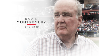 Remembering Former Phillies President David Montgomery