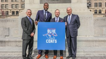 Sixers' G League Affiliate, Blue Coats, Name Head Coach