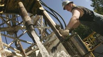 Fracking Probably Caused Texas Earthquake Swarm: Study