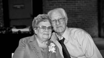 Couple Dies Within Hours After 63 Years of Marriage