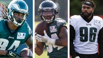 Eagles Preseason Opener: 10 Players to Watch