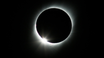 Total Solar Eclipse Darkens Skies Over South America