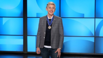 Ellen Show Event in Philly Wednesday