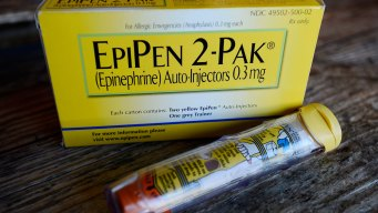 Delays in Cheaper Alternative to EpiPen