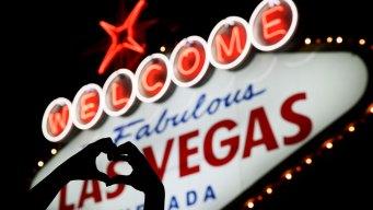FBI Begins Removing Belongings Left After Las Vegas Shooting