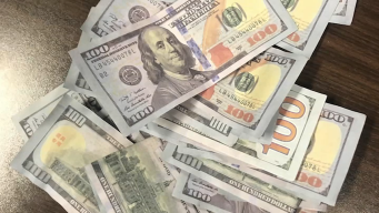 Money From the Sky? Counterfeit Cash Drops Onto Pa. Coworkers