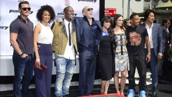 """Furious 7"" Third Film Ever to Make $1B in 4 Weeks"
