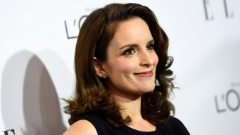Tina Fey to Receive Temple University Honor