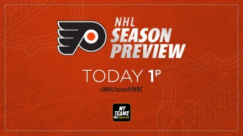 2019-20 NHL Preview Show: How to Watch on MyTeams App