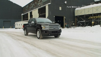 Ford Recalls Trucks, SUVs for Transmission Shifter Problem