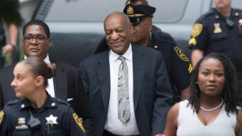 Cosby Alternate Juror  'Probably' Would Have Convicted