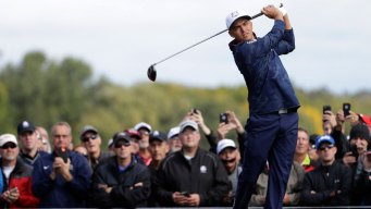 'Nice Guy' Fowler Won't Change in Ryder Cup Matches