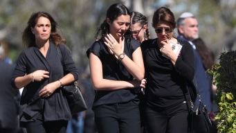 Anger Bubbles Over at Funerals for Florida Shooting Victims