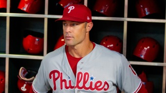 It Didn't Take Long for Gabe Kapler to Get a Managerial Interview
