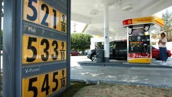 Do You Support New Jersey's Proposed Gas Tax Plan?