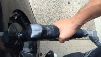 New Jersey Gas Prices on the Rise