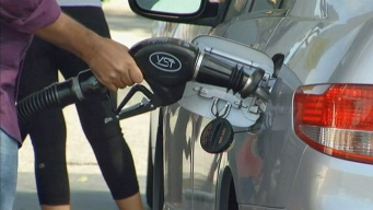 Gas Prices for Memorial Day Weekend