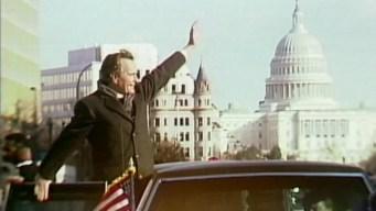 America Mourns Its 41st President, George H.W. Bush