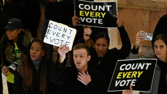 Amid Legal Wrangling, Georgia Election Uncertainty Lingers