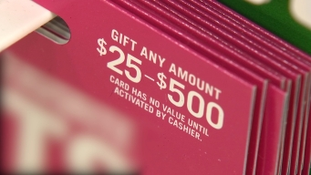 NBC10 Responds: How to Protect Yourself From Gift Card Scammers