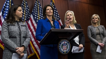 Democratic Lawmakers Say Sen. Franken Should Resign