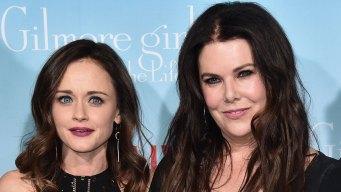 The Girls Are Back: Graham on 'Gilmore Girls' Return