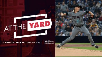 At The Yard Podcast: Trade Season Approaching for Phillies; How Many All Stars?