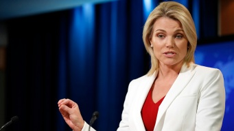 Trump Names State Spokeswoman Nauert for UN Ambassador