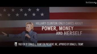 Fact Check: Trump's False 'Corruption' Claim